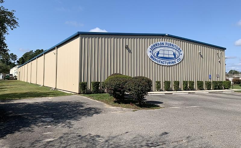 Johnson Warehouse Side Crop